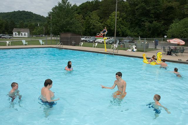 Swimming missouri state parks Public swimming pools in stockton